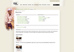 IJM Resources