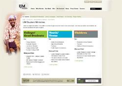 IJM Student Ministries