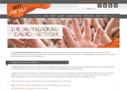 Underground Church Network (UCN)