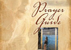 Prayer Guides — A Heart for Justice