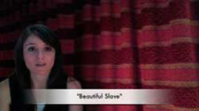 Beautiful Slave - Interview