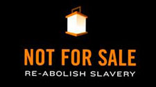 Not For Sale - Human Trafficking Statistics