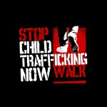Stop Child Trafficking Now Walk