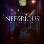 Nefarious: Merchant of Souls Documentary