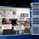 Human Trafficking Highlights ~ Week of April 17, 2011