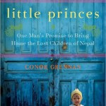 A Video Interview with Conor Grennan, Author of 'Little Princes'