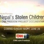 Nepal's Stolen Children