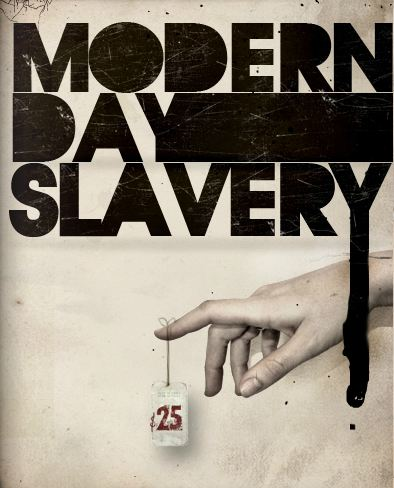 Love146 modern-day slavery handbook