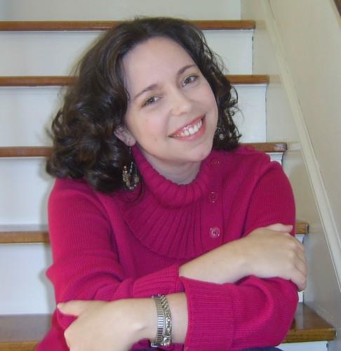 Kimberly Rae