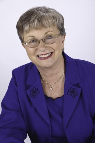Kathi Macias