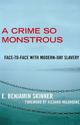 A Crime So Monstrous book cover image
