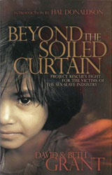 Beyond the Soiled Curtain book cover image