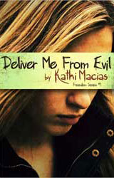 Deliver Me From Evil book cover image