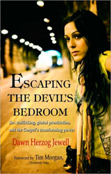 Escaping the Devil's Bedroom book cover image