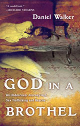 God in a Brothel book cover image