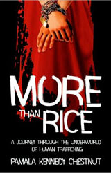 More than Rice book cover image