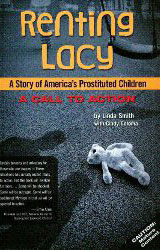 Renting Lacy book cover image