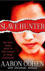 Slave Hunter book cover image