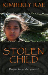 Stolen Child book cover image