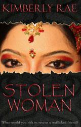 Stolen Woman book cover image