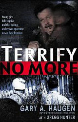 Terrify No More book cover image