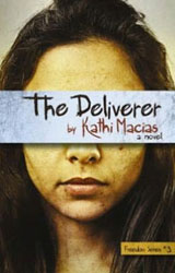 The Deliverer book cover image