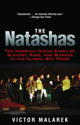 The Natashas book cover image