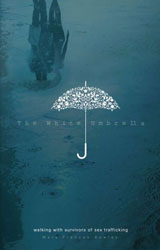 The White Umbrella book cover image