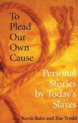 To Plead Our Own Cause book cover image