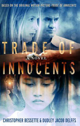 Trade of Innocents book cover image