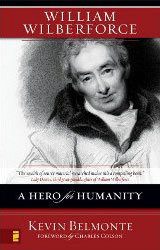 William Wilberforce book cover image