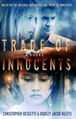 Trade of Innocents novel