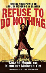 Refuse to Do Nothing book cover image
