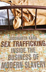 Sex Trafficking: Inside the Business of Modern Slavery book cover image