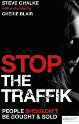 Stop the Traffik book cover image