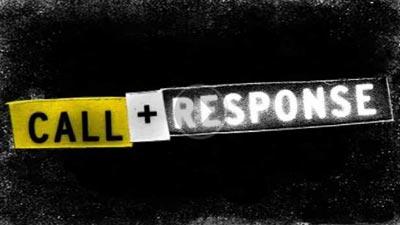 Call + Response screenshot