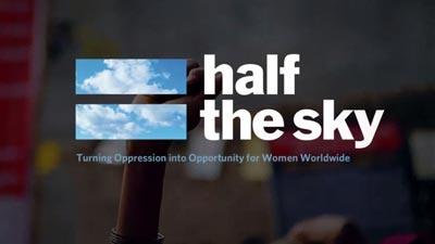 Half the Sky screenshot