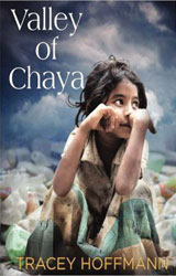 Valley of Chaya book cover image