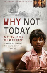 Why Not Today book cover image