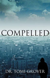 Compelled book cover image