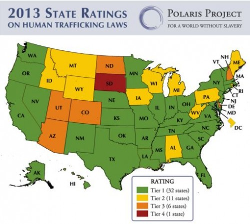 2013 state ratings