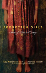 Forgotten Girls book cover image