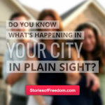 In Plain Sight ~ A Documentary About Sex Slavery in the US