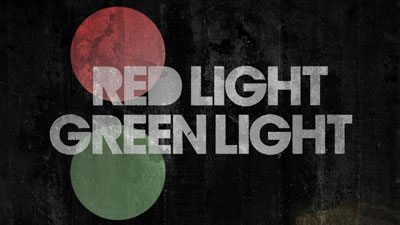 Red Light Green Light