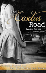 The Exodus Road book cover image