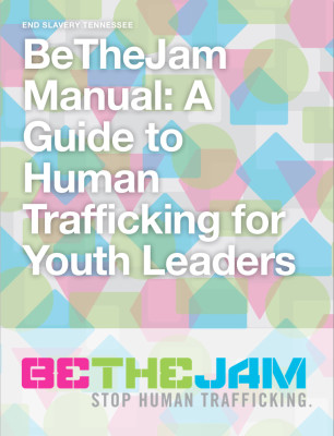 Be The Jam Manual