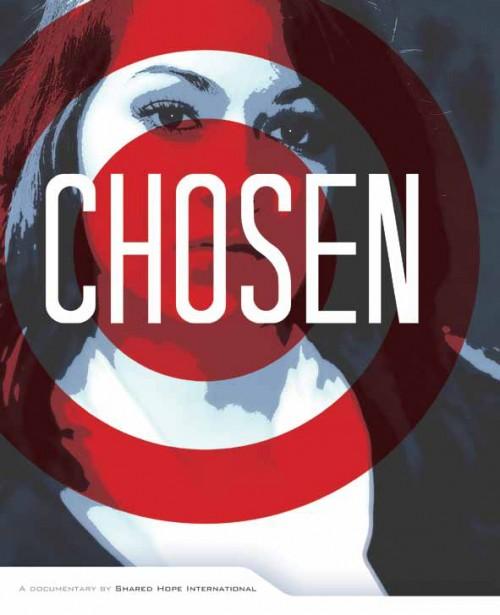 chosen dvd