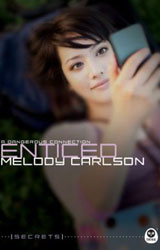 Enticed: A Dangerous Connection book cover image