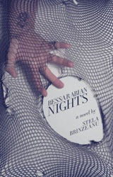Bessarabian Nights book cover image
