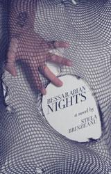 Bessarabian Nights book cover image